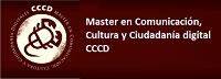Master en Comunicación, Cultura y Ciudadanía Digital