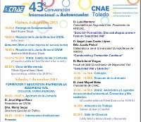 Conferencias CNAE